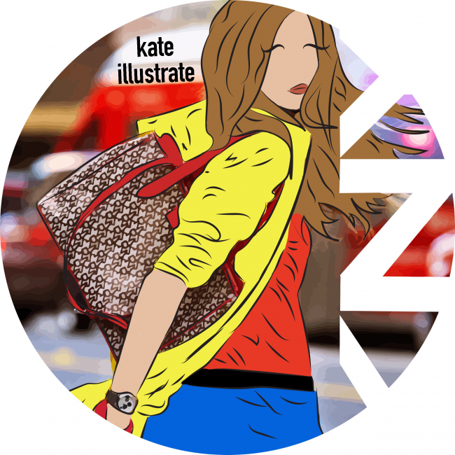 fashion-illustration-kateillustrate-caradelevingne