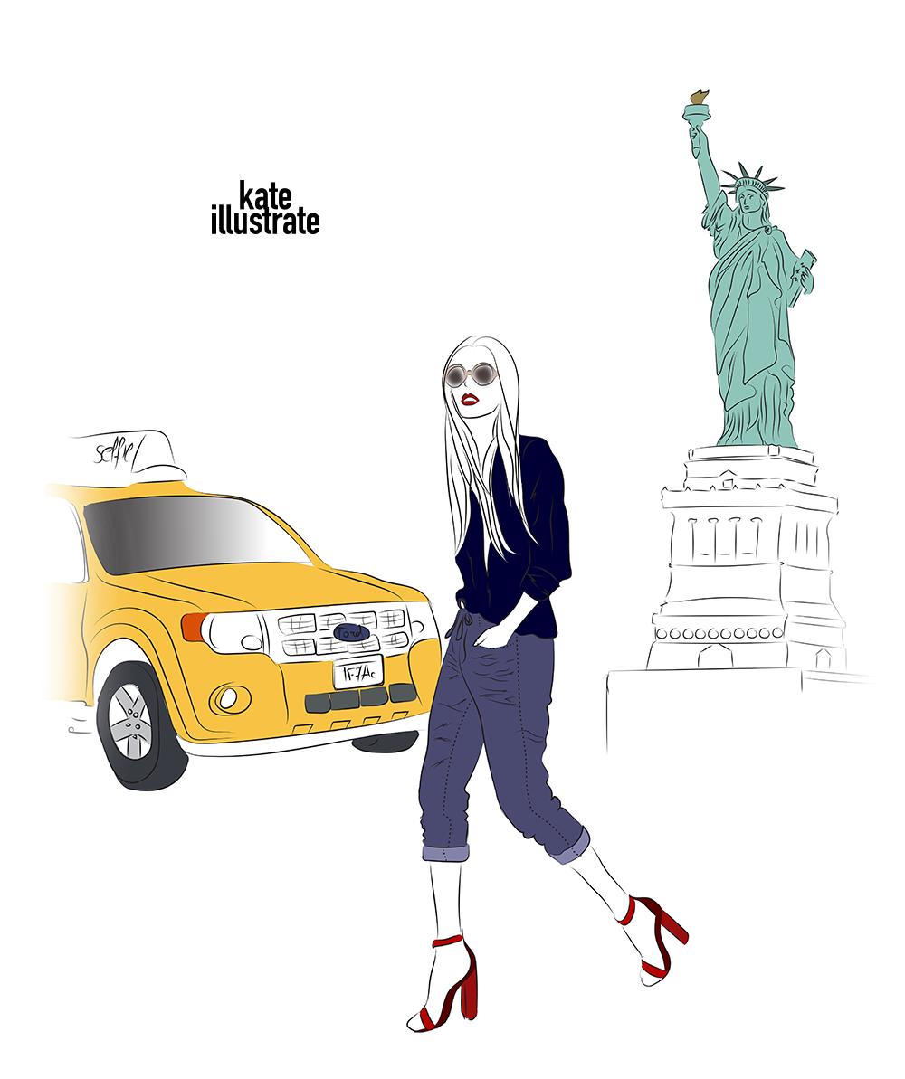 fashion-illustration-kateillustrate-negin-mirsalehi