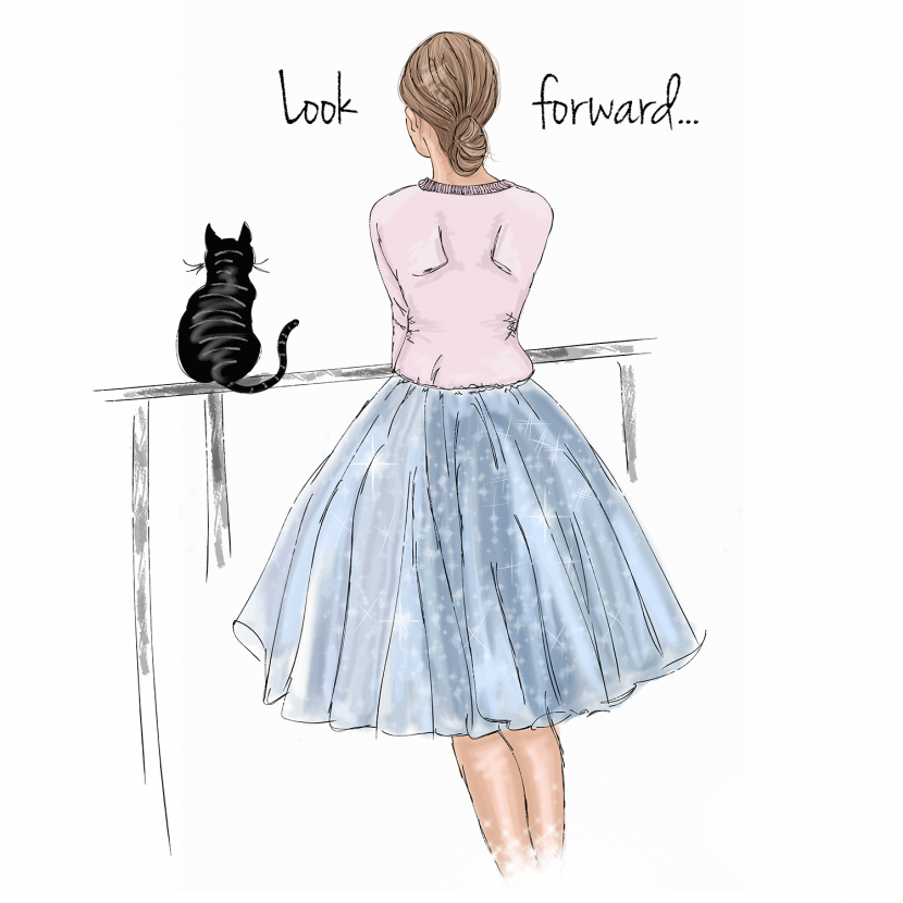 fashion-illustration-kateillustrate-cinderella