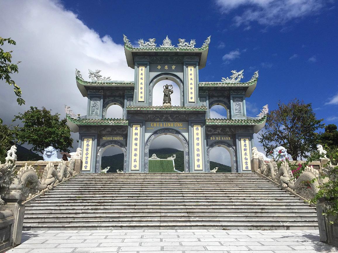 Buddha Bay - Da Nang
