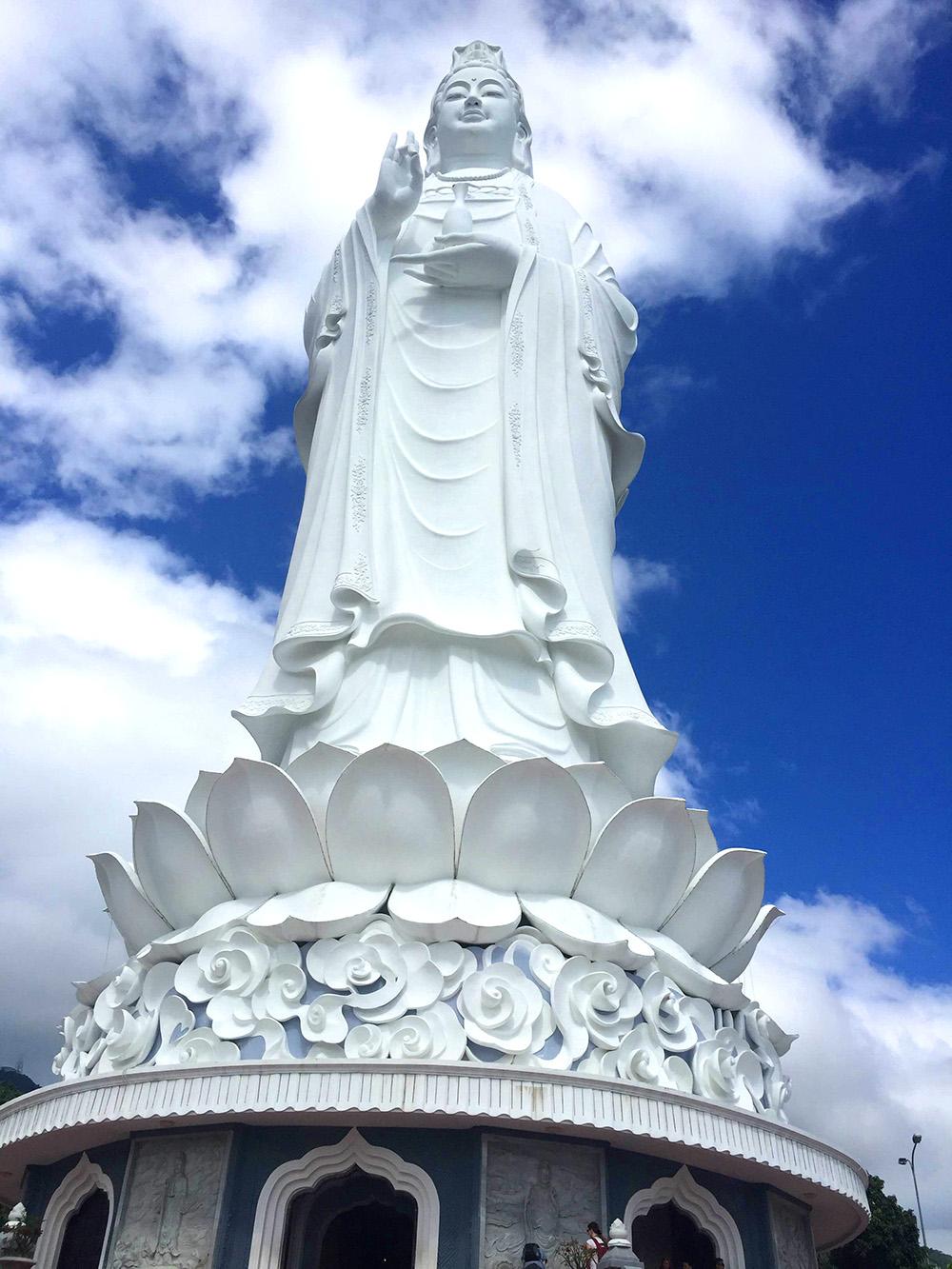Da nang - Lady Buddha