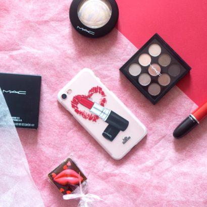 kateillustrate x MAC Cosmetics